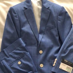 Brand New Boys size 8 Tommy Hilfiger Suit